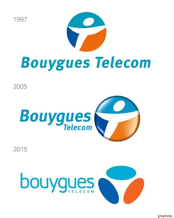 Changer de logo_Bouygues Telecom