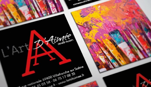 Carte de visite Patricia Designer Graphique_AA